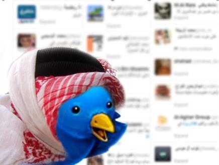 في المملكة : تويتر الاكثر فاعلية لحملتك الالكترونية