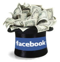 كيف تسوق منتجك الكترونيا عبر الفيس بوك
