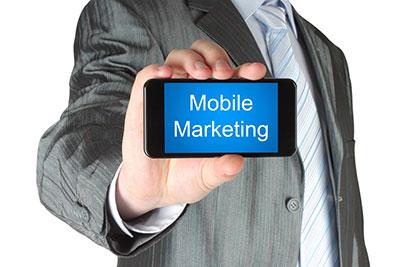 5 طرق فعالة للتسويق الالكتروني عبر الهواتف الذكية