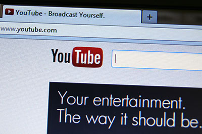 5.6 مليار دولار حجم ايرادات الاعلانات على اليوتيوب في 2013