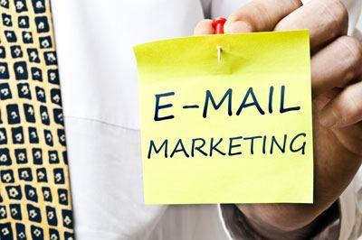 كيف تسوق منتجك الكترونياً عبر رسائل البريد الالكتروني