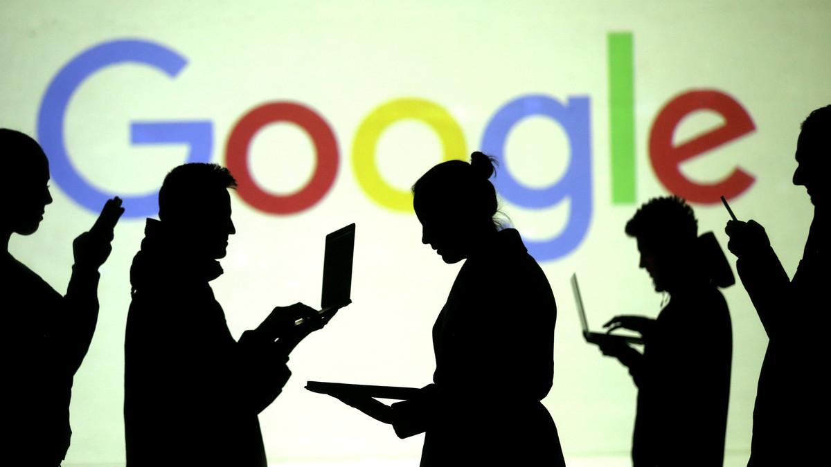 جوجل يتلقى غرامة قياسية من الاتحاد الأوروبي