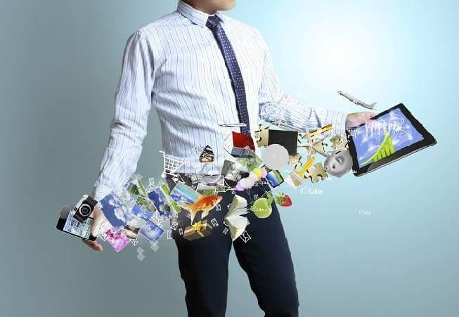 6 خطوات فعالة لعملية التسويق عبر الانترنت