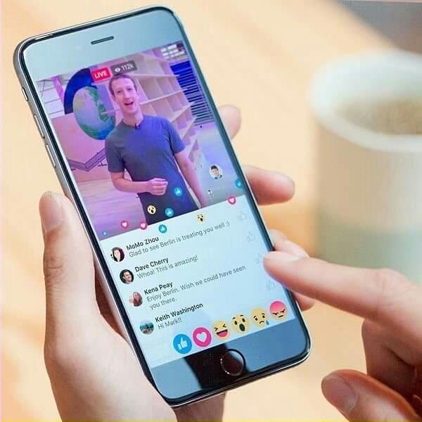 نصائح لنجاح إعلانات الفيديو على فيس بوك Facebook