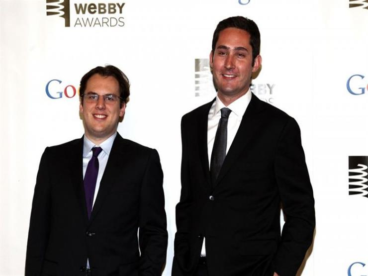 كيفن سيستروم ومايك كرايجر مؤسسي إنستجرام يستقلا من فيس بوك