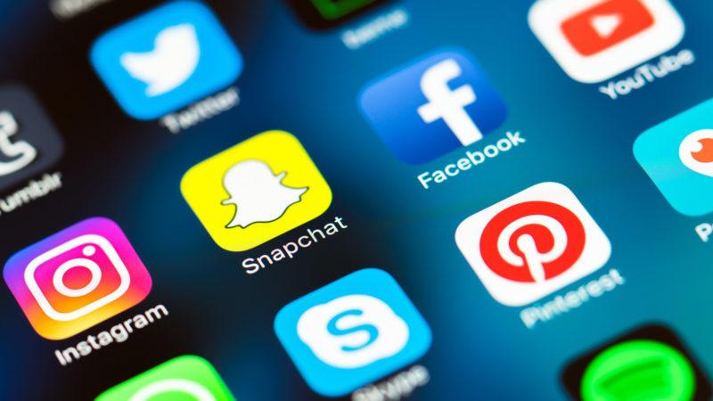 الشبكات الاجتماعية العالمية مرتبة حسب عدد المستخدمين 2019