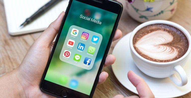 دور الشبكات الإجتماعية في تسويق المنتجات