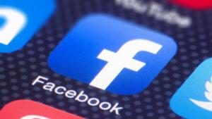 التفاعل على فيسبوك