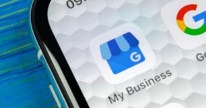 جوجل نشاطي التجاري Google My Business 2
